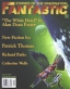 Fantastic Stories cover