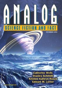 DEC 2015 Analog Cover
