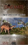 Dino Mate cover Digital Fiction