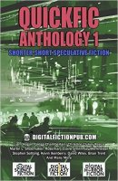 Quickfics Anthology 1
