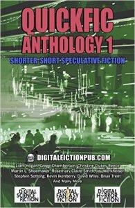 Quickfics Anthology 1